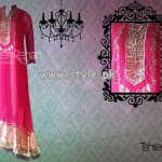Tehseen Rehan Couture Formal Collection 2013 For Women 006