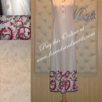 Threads And Motifs Cotton Collection 2013 For Women 001