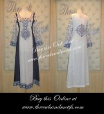Threads And Motifs Cotton Collection 2013 For Women 002