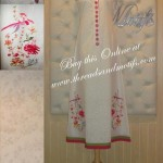 Threads And Motifs Cotton Collection 2013 For Women 003