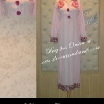 Threads And Motifs Cotton Collection 2013 For Women 007