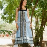 Umaimah's Designer Lawn Collection 2013 For Summer 001