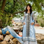 Umaimah's Designer Lawn Collection 2013 For Summer 002