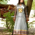 Umaimah's Designer Lawn Collection 2013 For Summer 003