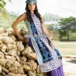 Umaimah's Designer Lawn Collection 2013 For Summer 004