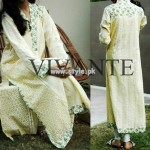 Vivante Women Latest Girls Clothes 2013 For Summer 002