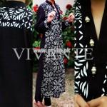 Vivante Women Latest Girls Clothes 2013 For Summer 003