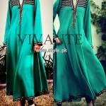 Vivante Women Latest Girls Clothes 2013 For Summer 006