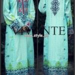 Vivante Women Latest Girls Clothes 2013 For Summer 007