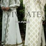 Vivante Women Pakistani Girls Clothes 2013 For Summer 011
