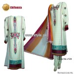Vs Textile Mills Summer Collection 2013 For Girls 002