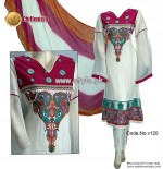 Vs Textile Mills Summer Collection 2013 For Girls 006