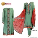 Vs Textile Mills Summer Collection 2013 For Women 008
