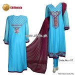 Vs Textile Mills Summer Collection 2013 For Women 009