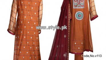 Vs Textile Mills Summer Collection 2013 For Women 014
