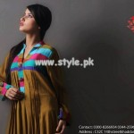 Wajahat Mansoor Eid Collection 2013 For Girls 001