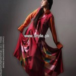 Wajahat Mansoor Eid Collection 2013 For Girls 003