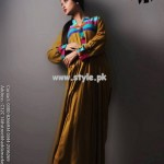 Wajahat Mansoor Eid Collection 2013 For Girls 004