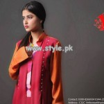 Wajahat Mansoor Eid Collection 2013 For Girls 006