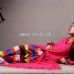 Wajahat Mansoor Eid Collection 2013 For Women 008