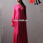 Wajahat Mansoor Eid Collection 2013 For Women 010
