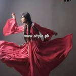 Wajahat Mansoor Eid Collection 2013 For Women 011