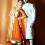 Wajahat Mansoor Formal Wear 2013 for Women and Men 002