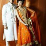 Wajahat Mansoor Formal Wear 2013 for Women and Men 003