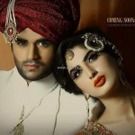 Wajahat Mansoor Formal Wear 2013 for Women and Men 004