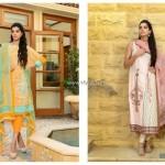 Wardha Saleem Lawn 2013 by Shariq Textiles for Women 001