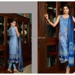 Wardha Saleem Lawn 2013 by Shariq Textiles for Women 002