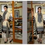 Wardha Saleem Lawn 2013 by Shariq Textiles for Women 005