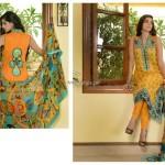 Wardha Saleem Lawn 2013 by Shariq Textiles for Women 006