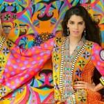 Wardha Saleem Lawn 2013 by Shariq Textiles for Women
