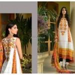 Wardha Saleem Lawn 2013 by Shariq Textiles for Women 010