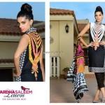 Wardha Saleem Lawn 2013 by Shariq Textiles for Women 012