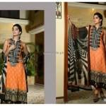 Wardha Saleem Lawn 2013 by Shariq Textiles for Women 013