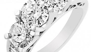 White Gold Diamond Rings For Men and Women 018 400x400