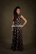 Zari Faisal Eid Collection 2013 For Girls 003