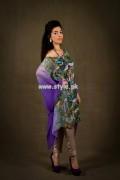 Zari Faisal Eid Collection 2013 For Women 007