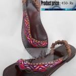 Zari Khussa Mahal Footwear Collection 2013 For Women 007