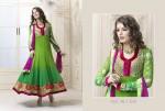 Zobi Fabrics Summer Collection 2013 For Women 001