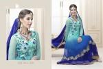 Zobi Fabrics Summer Collection 2013 For Women 0015