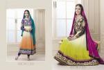 Zobi Fabrics Summer Collection 2013 For Women 007