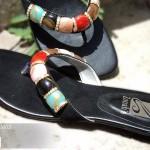 Zonahs Designer Summer Footwear Collection 2013 For Women 003