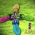 Zonahs Designer Summer Footwear Collection 2013 For Women 004