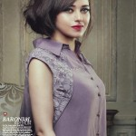 Zonia Anwaar Casual Wear Collection 2013 for Women