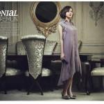 Zonia Anwaar Casual Wear Collection 2013 for Women 002