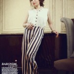 Zonia Anwaar Casual Wear Collection 2013 for Women 004