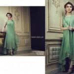 Zonia Anwaar Casual Wear Collection 2013 for Women 006